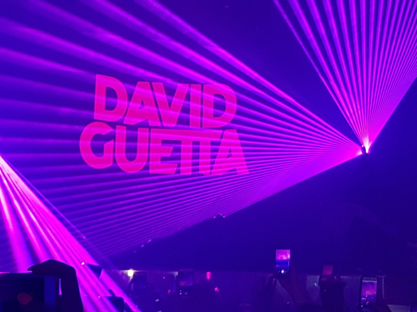 Guetta`s Game Plan