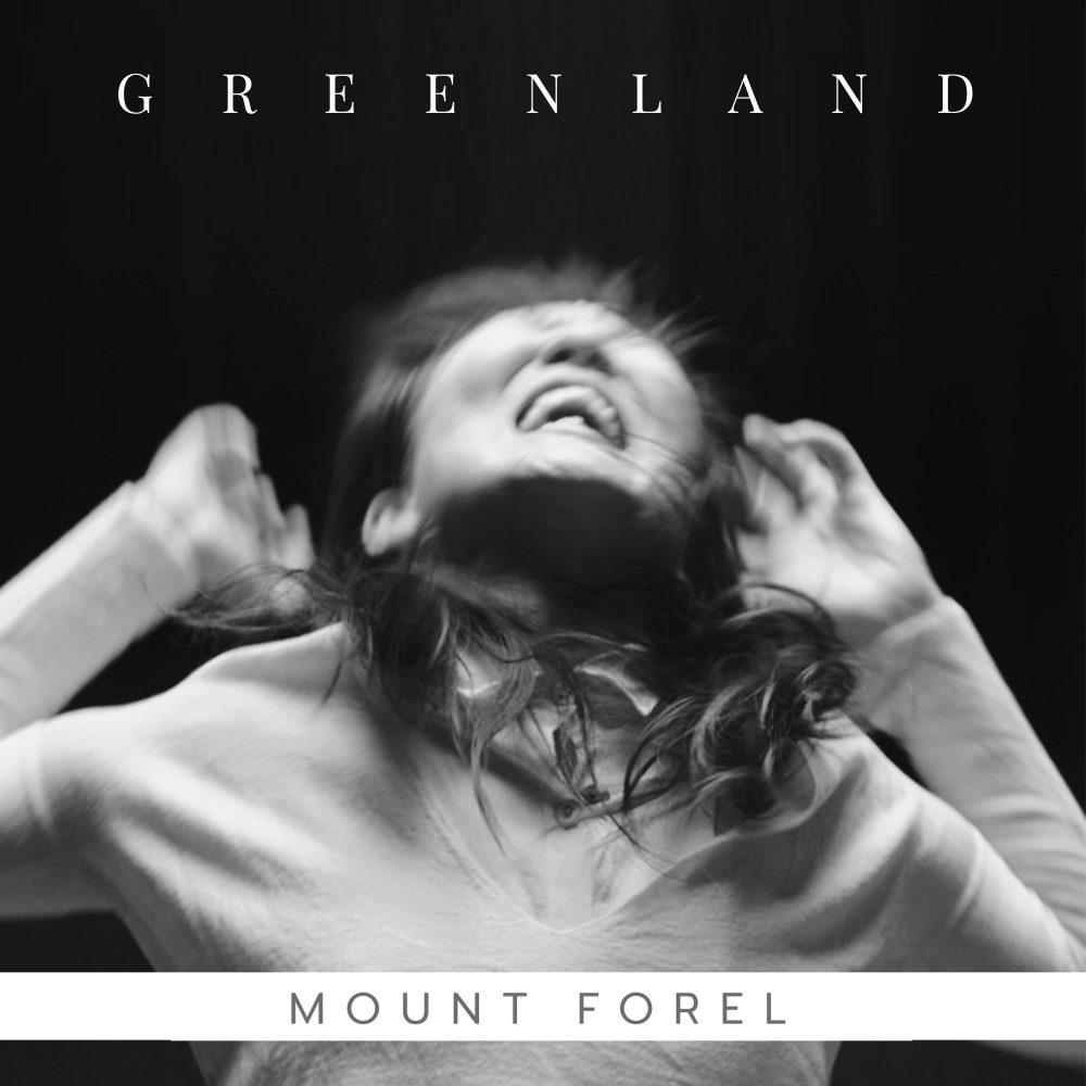 Mount Forel