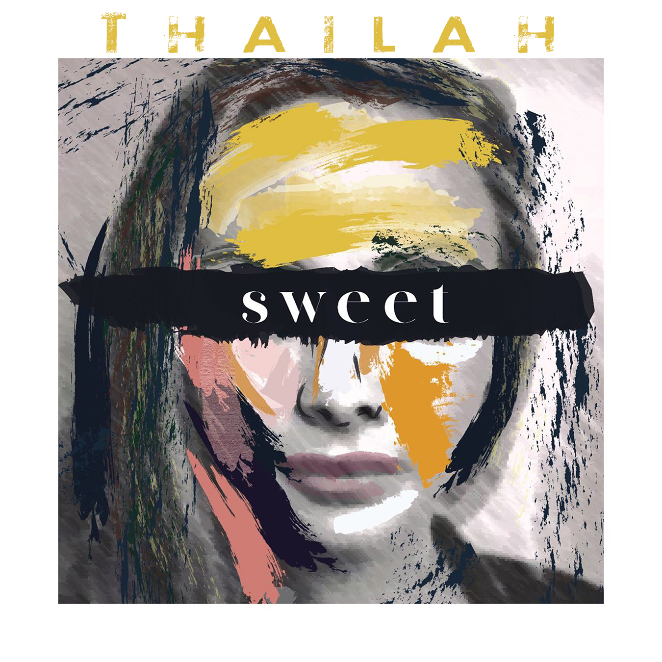 Track Review: Thailah – Sweet