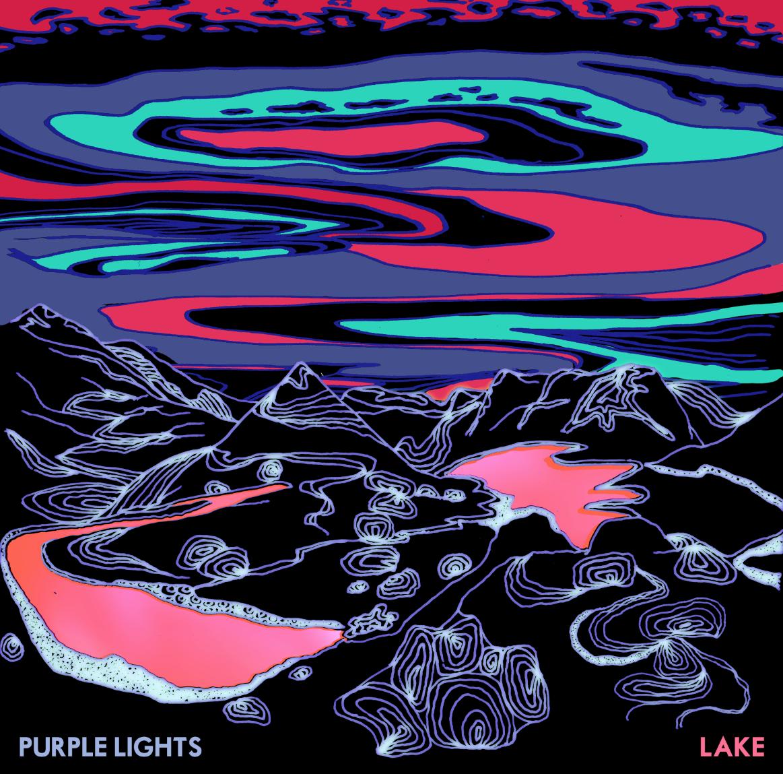 The Purple Lights, Lake