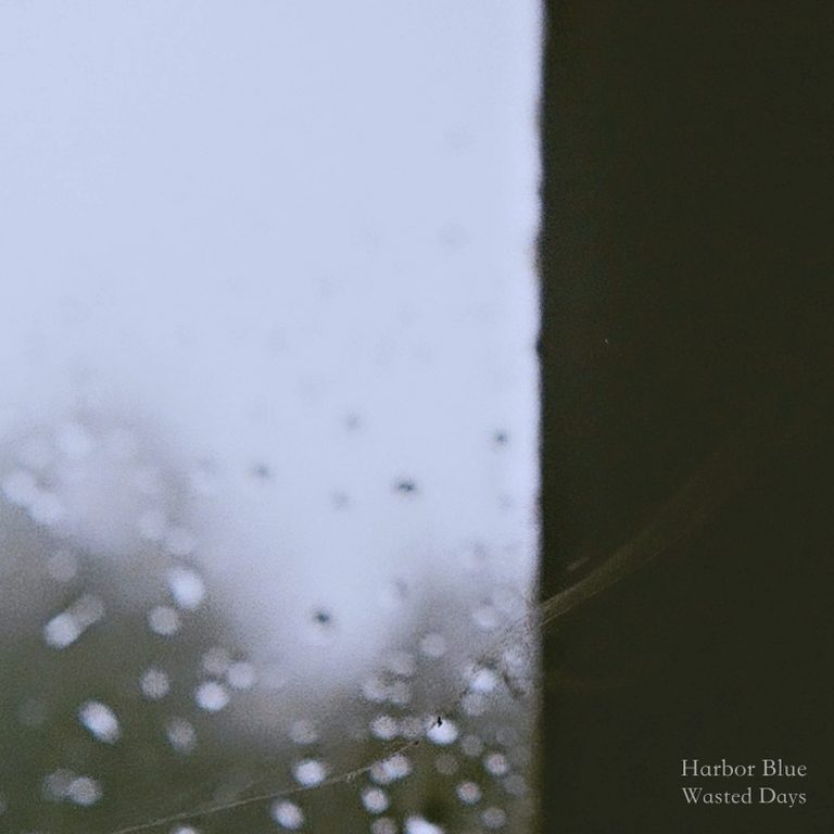 EP Review: Harbor Blue – Wasted Days