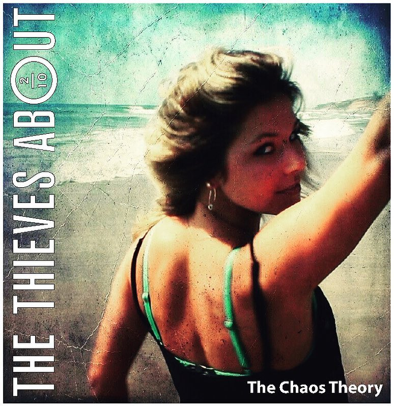 Track Review: The Thieves About – Hurricane
