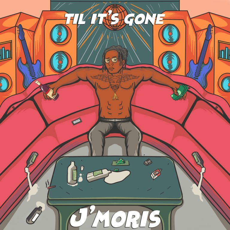 Track Review – J'Moris, Til It's Gone