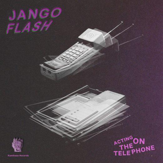 Jango Flash